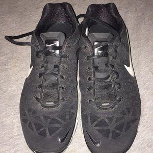 Nike free tr fit 3 gym shoes